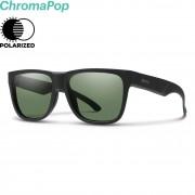 Smith Sluneční brýle Smith Lowdown 2 matte black
