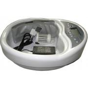 Detox Foot Spa cu centura infrarosu si electrostimulare