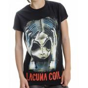 Lacuna Coil: Head (tricou dama)