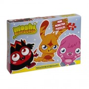 Vivid Imaginations Moshi Monsters Mini Monster Puzzle