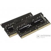 Memorie laptop Kingston HyperX Impact 32GB 2400MHz DDR4 Kit 2db 16GB (HX424S14IBK2/32)
