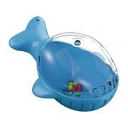 HABA Wieloryb do kąpieli Benni - zabawka do wanny, 18m+,