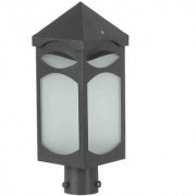 SuperScape Outdoor Lighting Gate Pillar Post Lighting GL4704