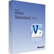 Microsoft Visio 2010 Standard