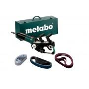 Шлайф лентов за тръби, METABO RBE 9-60 Set, 900W, 30x533mm (602183510)