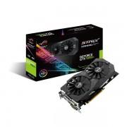 ASUS STRIX-GTX1050TI-O4G-GAMING GeForce GTX 1050 Graphics Card [90YV0A30-M0NA00]