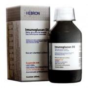 Imunoglucan Ds Suspenção Oral 150Ml
