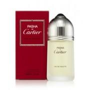 Pasha de Cartier Eau de Toilette Spray 100ml