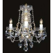Crystal chandelier 4053 03/1HK-669SW