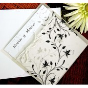 Invitatii nunta 32705 F