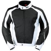IXS Airmesh Evo II Chaqueta Textíl Negro/Blanco XXL