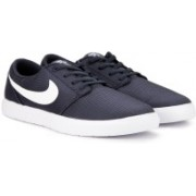 Nike NIKE SB PORTMORE II ULTRALIGHT Sneakers For Men(Blue)