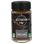 Destination Selection Arabica Instant Koffie