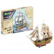 Revell 05767 HMS Victory Battle of Trafalgar Gift-Set
