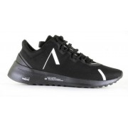 ARKK Axionn Mesh PWR55 All Black/White Herensneakers