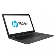 "Лаптоп HP 250 G6 (4QX31ES)(сив), двуядрен Kaby Lake Intel Core i5-7200U 2.5/3.1 GHz, 15.6"" (39.6 cm) Full HD SVA Anti-Glare Display, (HDMI), 8GB DDR4, 1TB HDD, 2x USB 3.1, Free DOS, 1.86 kg"