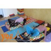 Joga nidra za trudnice (joga spavanje)