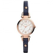 Fossil Chronograph Multi Round Women's Watch-ES4026