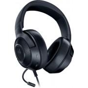 Razer - Kraken X Wired Noise Cancelling Over-the-Ear Gaming Headset - Black