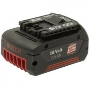 Bosch 2 607 336 092 batteria ricaricabile Ioni di Litio 2600 mAh 18 V