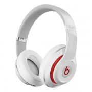Beats Studio 2 Wireless Bluetooth Over Ear Kopfhörer Freisprechfunktion Weiss