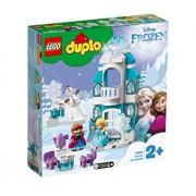 LEGO DUPLO - Disney Frozen, Castelul din Regatul de gheata 10899