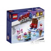 LEGO Movie - Cei mai simpatici prieteni ai lui Unikitty - 70822