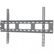 Techly Supporto a Muro per TV LED LCD Ultra Slim 40-65'' Fisso