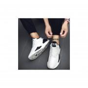 Deportes StyleHit Color Hombre Zapatos --Blanco