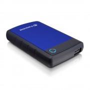 """Transcend StoreJet H3B 2.5"""" USB 3.0 portable Външен HDD 1TB"""