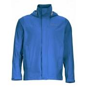 Marmot M's PreCip Jacket True Blue 2017 Regnjackor