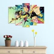 Декоративен панел за стена 0398 Vivid Home