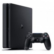 Конзола PlayStation 4 Slim 500GB Black, Sony PS4