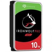 HDD 10TB Seagate IronWolf Pro 256MB SATAIII NAS 5R