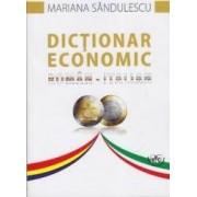 Dictionar economic roman italian - Mariana Sandulescu