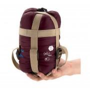 Cocodeal Al Aire Libre Multifunción Sobre Sleeping Bag-rojo