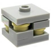 Minecraft LEGO Minecraft Terrain Iron Ore Block
