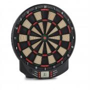 ONEconcept Tabla de darts Softtip 26 Joc de sunet (DRB-Dartomat)