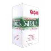 Saugella Cotton Touch 40 Protège-Slips - Boîte 40 protège-slips