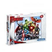 Puzzle Clementoni Avengers