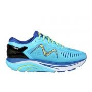GT 2 W Blue/lemon green