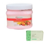 BIOCARE FRUIT CREAM 500GM WITH ASSURE NEEM SOAP