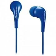 Slušalice Pioneer SE-CL502-L, Bubice (Plave)