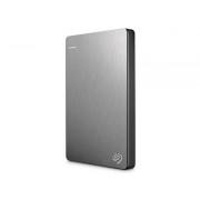 Seagate Backup Plus Slim - 1TB - Silver