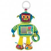 Lamaze Cochecito Juego Lamaze Rusty the Robot