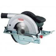 Scie circulaire manuelle 1400 watts KS 66