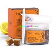 Bio Cukorgyanta! Természetes szőrtelenítés, irritációk, vegyi anyagok és szőrbenövés nélkül!