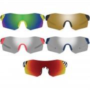 Smith Pivlock Arena Max ChromaPop Sunglasses - Matt Acid