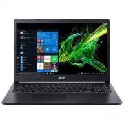 Лаптоп Acer Aspire 5 (A515-54-50V8), 15.6 инча FHD, 1920 х 1080, Intel Core i5-10210U, Intel UHD Graphics, 8GB DDR4, NX.HN1EX.001