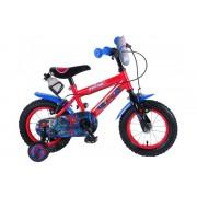 """Dječji bicikl Spiderman 12"""" crveno plavi"""